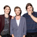 Reeve Carney, Harry Treadaway, and Josh Hartnett